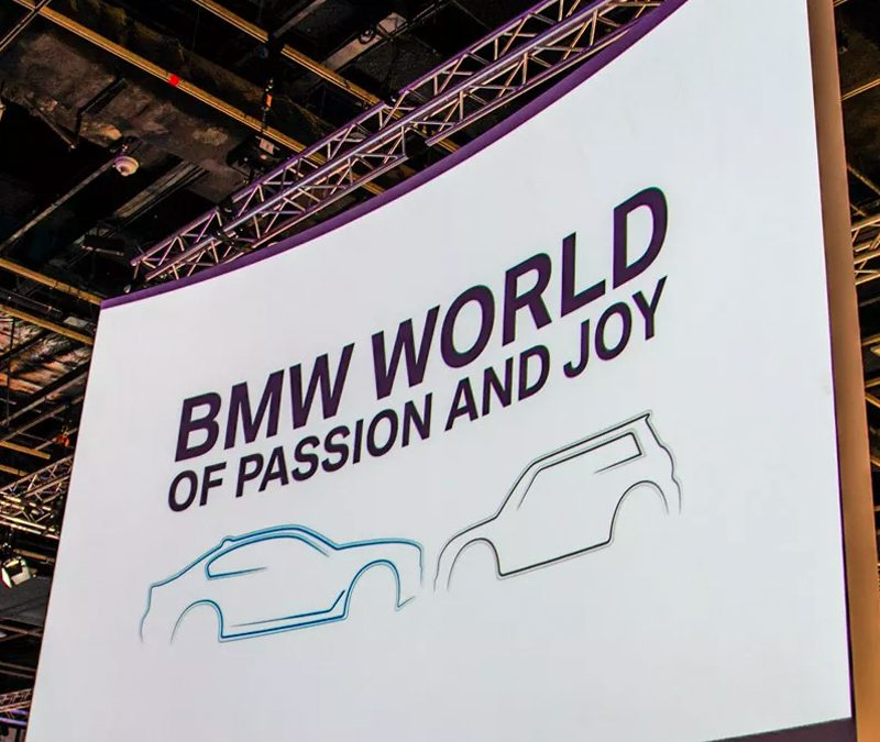 BMW World 2018 – Singapore